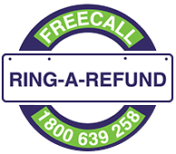 Ring a Refund